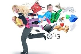 Le TDAH dans la famille et sur le lieu de travail : un accompagnement pour relever des défis de taille